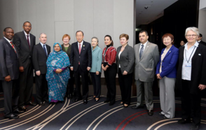 Local and regional authorities key partners in disaster risk reduction