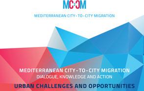 Representantes locales del Mediterráneo reflexionan sobre el tratamiento de datos en la gestión urbana de la migración