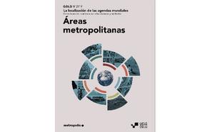 Informe temático GOLD V sobre áreas metropolitanas