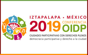 19th International Observatory on Participatory Democracy (IOPD) Conference
