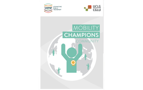 Mobility Champions UITP-UCLG
