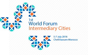 1st World Forum Intermediary Cities