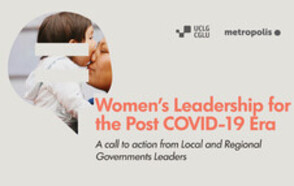 Women's Leadership for the Post COVID-19 Era