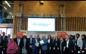 UCLG and UN Habitat renew their  longstanding MoU to ensure closer cooperation towards the implementation of Habitat III