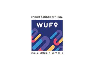 9TH World Urban Forum (WUF9)