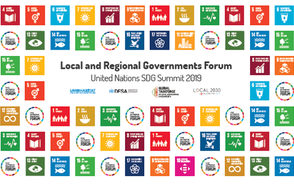 Local governments in the high-level week: Localization, key to accelerating global agendas