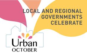 Urban October