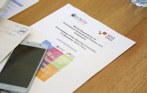 Un año de colaboración: resultados del 2do Comité de Pilotaje del Observatorio Mundial sobre Finanzas e Inversiones de los Gobiernos Sub-nacionales: