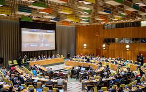 ¡Los ODS no se lograrán sin un financiamiento subnacional remodelado!