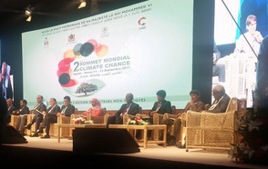 Local and regional governments call to localize Climate  Finance in Agadir