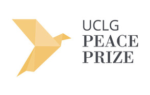 The 2019 UCLG Peace Prize Jury