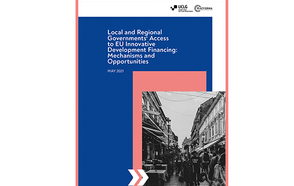 Local and Regional Governments