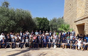 Working together to strengthen the cooperation between multiple actors in the Middle East and Neighbourhood South