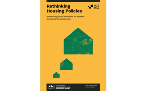 Rethinking Housing Policies [draft version]