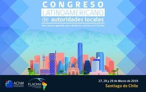Congreso Latinoamericano de Autoridades Locales
