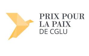 Le Jury du Prix de la Paix 2019 de CGLU