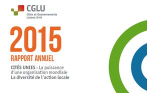 Rapport annuel 2015 : Tout ce que vous devez savoir sur la diversité de l