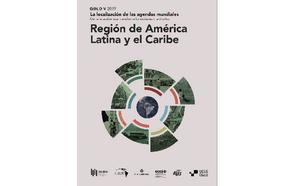 Informe regional GOLD V   de América Latina y el Caribe