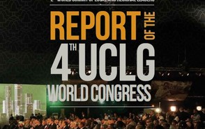 Report of the 4th UCLG World Congress