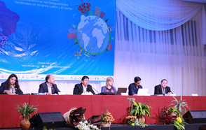 The 2nd Regional Forum of Local Economic Development emphasizes the role of local and regional governments in diversifying the economy