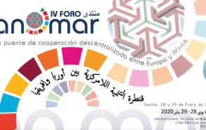 Foro An-Mar Andalucía Marruecos