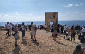CGLU se joint à Lampedusa pour appeler à la mémoire et à la dignité et commémorer les vies perdues des migrant·e·s le 3 octobre