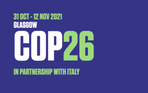 COP26: UNITING THE WORLD TO TACKLE CLIMATE CHANGE