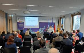CGLU a participé au dialogue mondial sur l