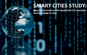 "Launch of the ""Smart Cities Study 2017"""