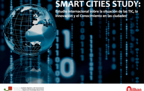 "Lanzamiento del estudio ""Smart Cities Study 2017"""