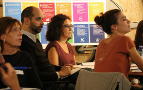 Les Régions de CGLU soutiennent le Conseil Provincial de Guipúzcoa dans la mise en œuvre de l