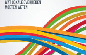 The SDGs:  wat lokale overheden moeten weten
