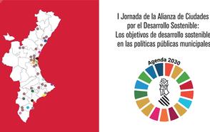 I Jornada de la Alianza de Ciudades por el Desarrollo Sostenible: Los ODS en las políticas públicas municipales