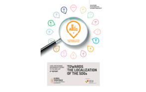 Towards the Localization of the SDGs