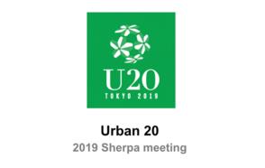 U20 Sherpa meeting
