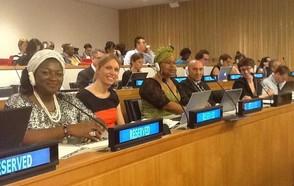 Comisión de Pilotaje de la Alianza Global para una Cooperación Eficaz al Desarrollo