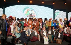 Africities 2018: Pacto de colaboración hacia una Carta Áfricana para la Igualdad Local