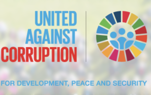 United against corruption