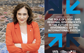 Message from the UCLG Special Envoy to the UN on the occasion of the 75th Anniversary of the UN