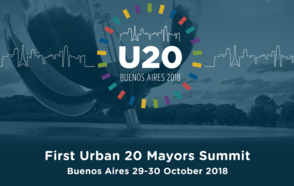 Urban 20 Mayors Summit: Urban issues reaching the G20 agenda