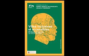 Villes Inclusives et Accessibles - Document d