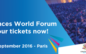 9th edition of the Convergences World Forum