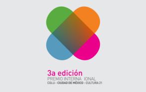 3ª edición del Premio Internacional 'CGLU – Ciudad de México – Cultura 21': ¡convocatorias abiertas hasta el 16 de marzo!