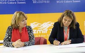 CGLU et ICOMOS signent un protocole d