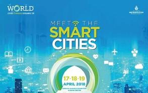 World Cities Congress Istanbul 2018