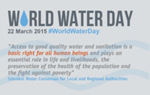 Access to water: a fundamental and inalienable right