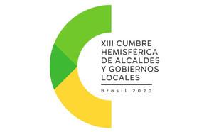 XIII Cumbre Hemisférica de Alcaldes y Autoridades Locales 2020