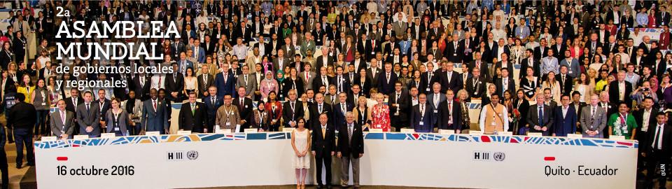 Asamblea Mundial