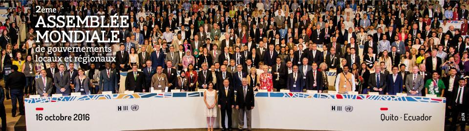 Assemblee Mondiale