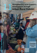 Strengthening LED through urban-rural policies